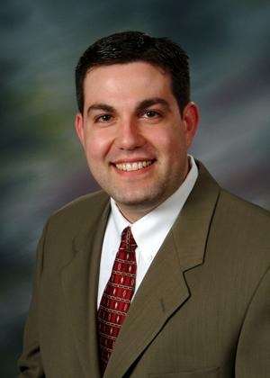 Chiropractor Olathe - Anthony Liperuote Doctor of Chiropractic